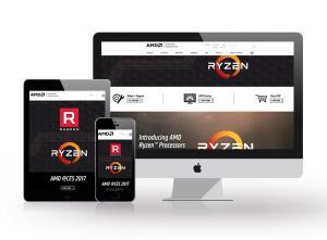 AMD intranet