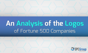 An Analysis of the Logos of Fortune 500 Companies