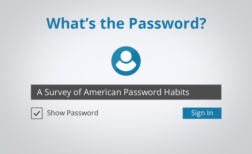 """""""What's the Password?"""": The Surprising Results - thumb image"""