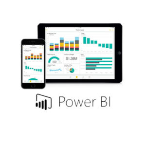 Power BI on Mobile