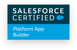 Salesforce Platform App Builder Certification