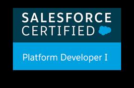 Salesforce Platform Developer Certification