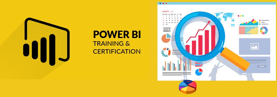 Power BI Training Certification