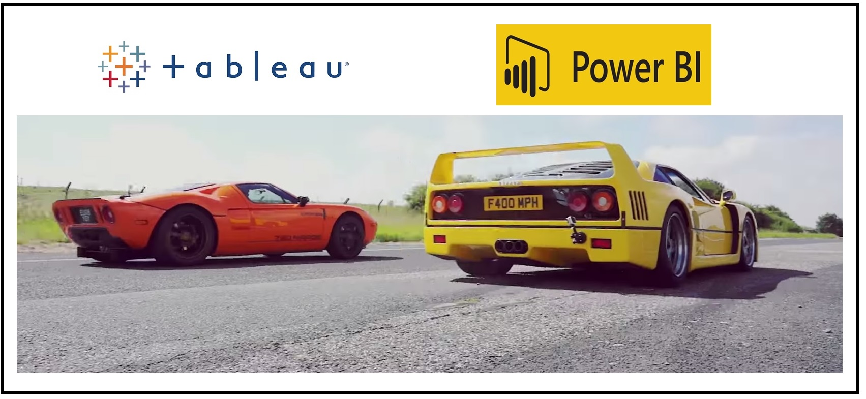 Power BI vs Tableau - thumb image