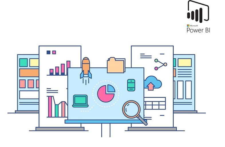 Power BI Predictive Analytics Consulting