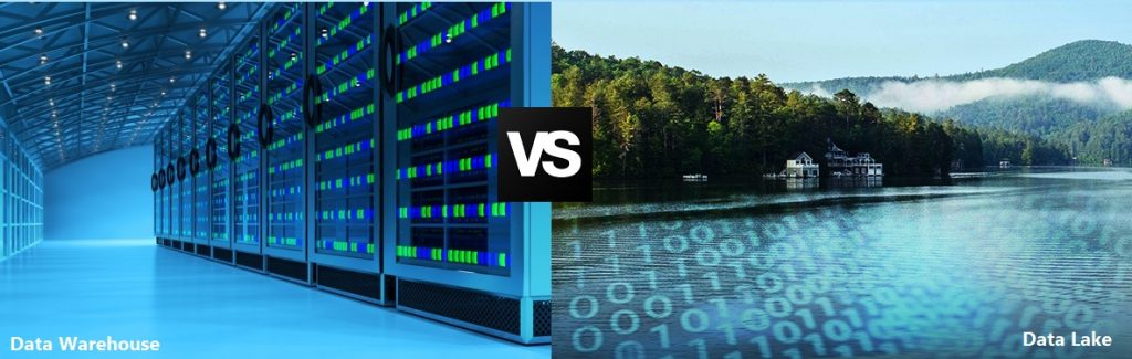 Key Differences Between a Data Lake vs Data Warehouses – Which One is Best for You? - thumb image