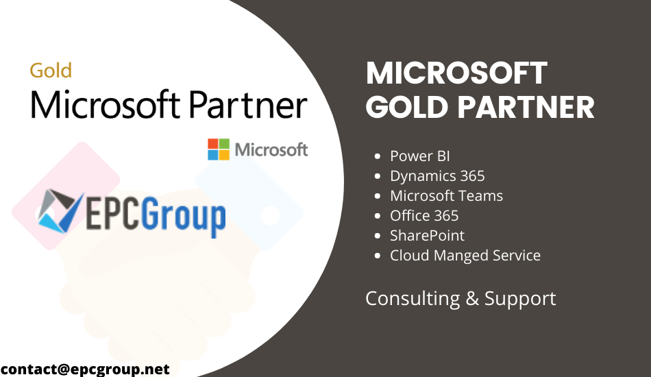 Microsoft Gold Partner USA