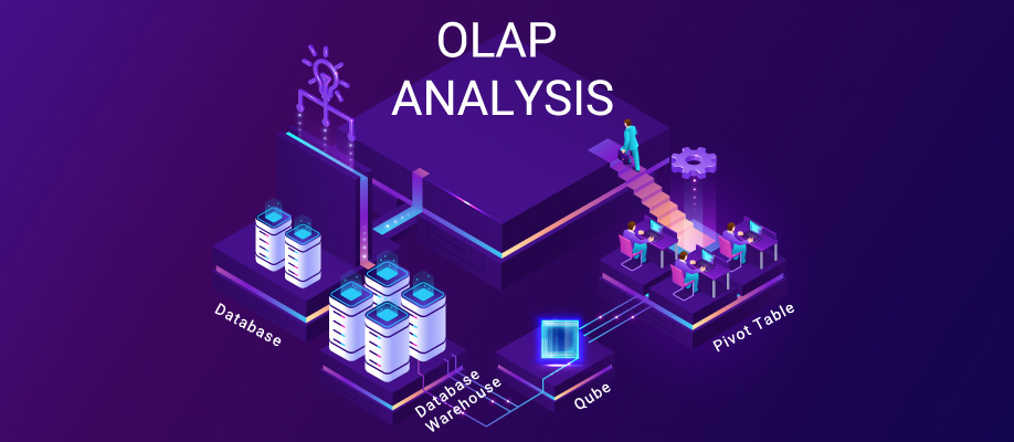 what is olap analysis