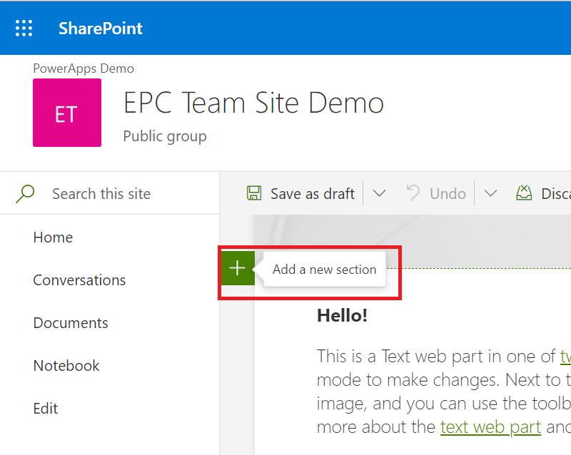 SharePoint and Power BI Integration