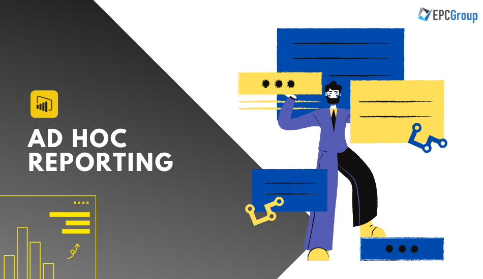 Ad hoc Reporting: Report Generation Using Microsoft Power BI - thumb image