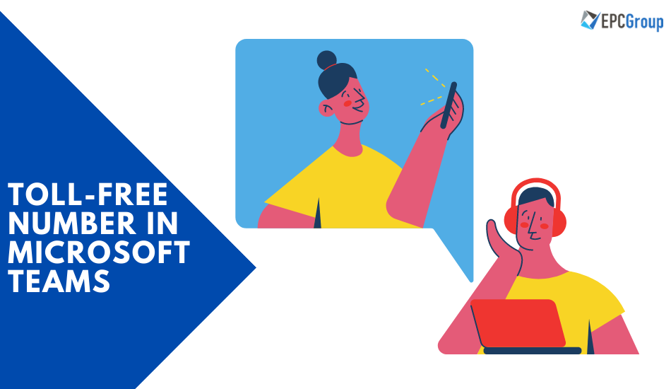 How to Assign a Toll-free Number in Microsoft Teams? - thumb image