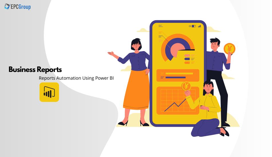 Composing Collaborating Business Reports via Microsoft Power BI - thumb image