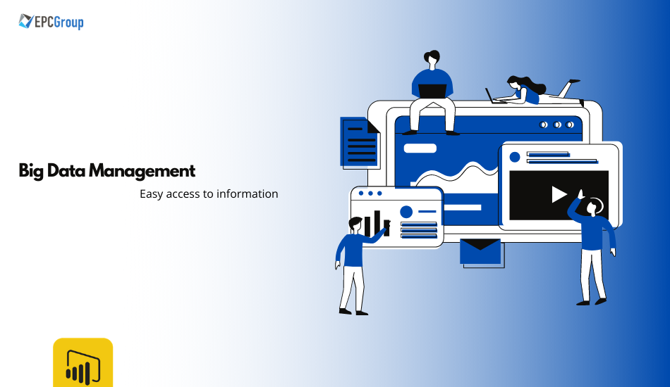 Data Management Services For Data-Driven Decision Making - thumb image