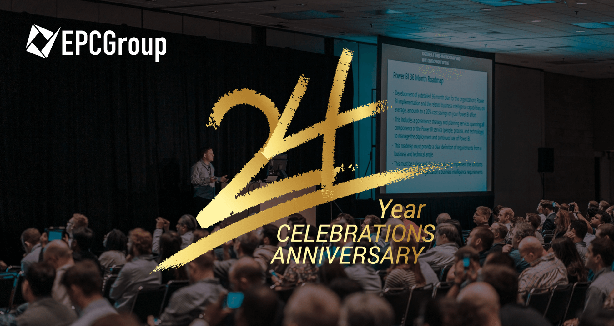 EPC Group Turns 24 Years Old. - thumb image