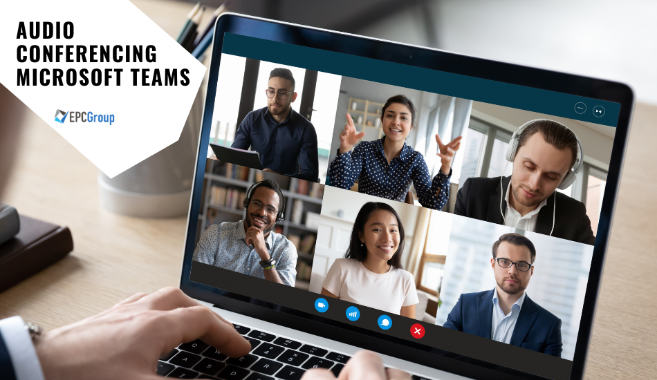How Do I Add Audio Conferencing To Microsoft Teams - thumb image