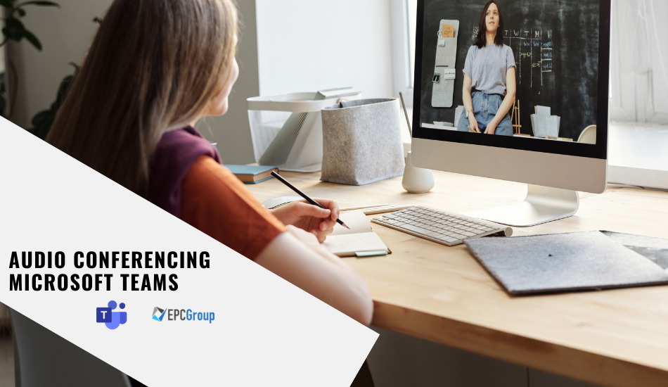 How to Set Up Audio Conferencing for Microsoft Teams - thumb image