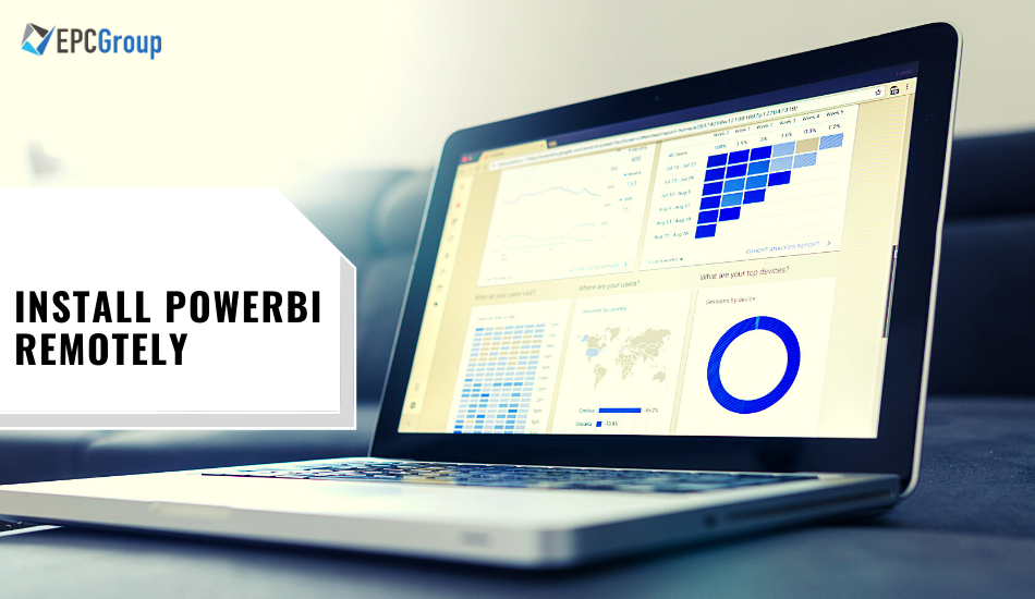 Methods to Install PowerBI Desktop Application Remotely - thumb image