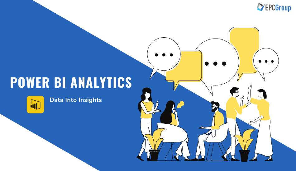Microsoft Power BI for Data analysis and custom report visualization - thumb image