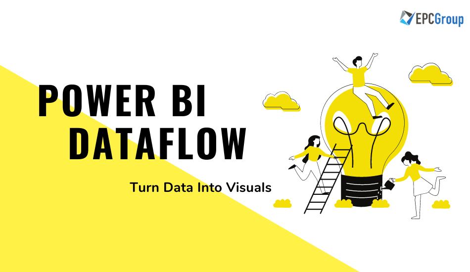 Microsoft Power BI Dataflow with self-service ETL - thumb image