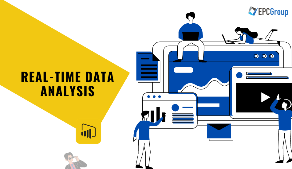 Real-time Data Analysis To Drive Smarter & More Effective Business Decisions - thumb image
