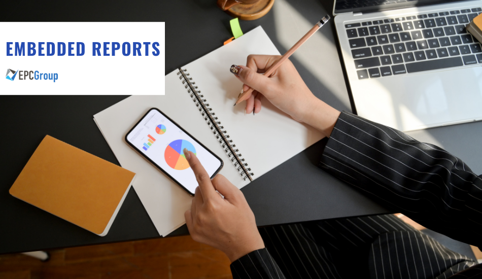 Embedded Reports: What Is Embedded Reporting - thumb image