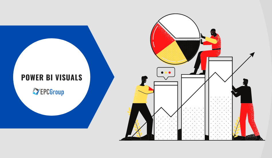 What Are Power BI Visuals Types For Report Creation - thumb image